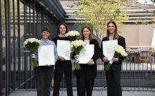 8   10 Jahre La Biosthétique Fashion Awards an der Hochschule Pforzheim