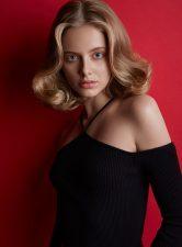 Frisuren-Trends 2 - Kollektion Red Madness von Christophe Gaillet