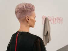 Frisuren-Trends 1 - Faded Pixie by MOSER