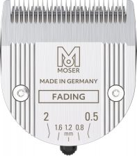 Frisuren-Trends 14 - Faded Pixie by MOSER