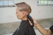 Frisuren-Trends 6 - Faded Pixie by MOSER