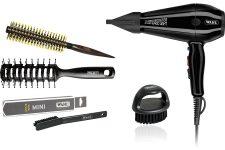 WAHL Barber Brushes - Bild