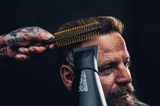 WAHL Barber Brushes