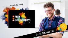 2   Digitalevent für Friseure: Salon Erfolgskongress - vom 19.-24. September 2021
