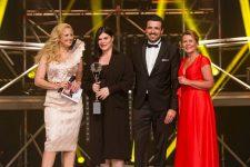 4   Schwarzkopf Professional krönt die Stars der Friseurbranche