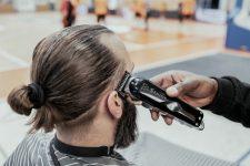 Frisuren-Trends 3 - BART Tutorial