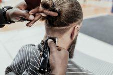 Frisuren-Trends 4 - BART Tutorial
