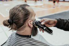Frisuren-Trends 5 - BART Tutorial