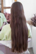 Frisuren-Trends 1 - Lust auf Farbe?