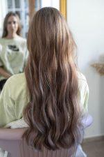 Frisuren-Trends 2 - Lust auf Farbe?