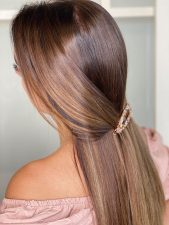 #iNSPOS Tape-Extensions von Hairdreams