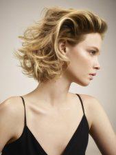Frisuren-Trends 1 - Goldwell präsentiert vier neue Looks von  Global Ambassador Angelo Seminara