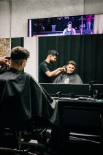 5 | Barbershop Insights mit WAHL & Ümit Canta