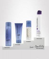 Haarpflege mit System
