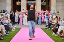 Fashion Week Berlin: Authentic Beauty Concept x Marcel Ostertag - Bild