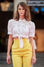 Frisuren-Trends 4 - Fashion Week Berlin: Authentic Beauty Concept x Marcel Ostertag