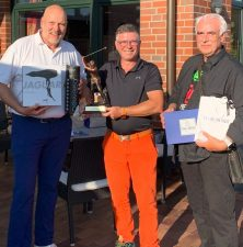 2 | Der Charity Golf-Cup in Miniatur
