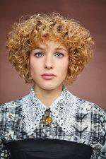 Frisuren-Trends 16 - NEW ROMANTIC