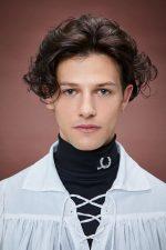Frisuren-Trends 19 - NEW ROMANTIC