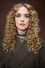 Frisuren-Trends 28 - NEW ROMANTIC