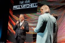 29 | Paul Mitchell® begeistert Messebesucher in Österreich