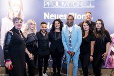39 | Paul Mitchell® begeistert Messebesucher in Österreich