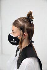 Frisuren-Trends 11 - Inscape Collection 2:2021 - Novel Comfort: Catwalk Look