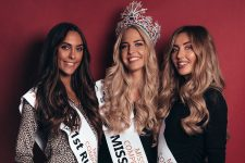 Hairdreams #iNSPOS - Miss Europe 2021 - Bild