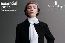 Inscape Collection 2:2021 - Quintessentials: Catwalk Look - Bild