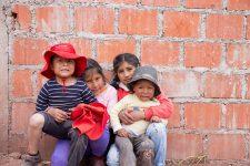 Great Lengths ermöglicht SOS-Kinderdorf Familienarbeit - Bild